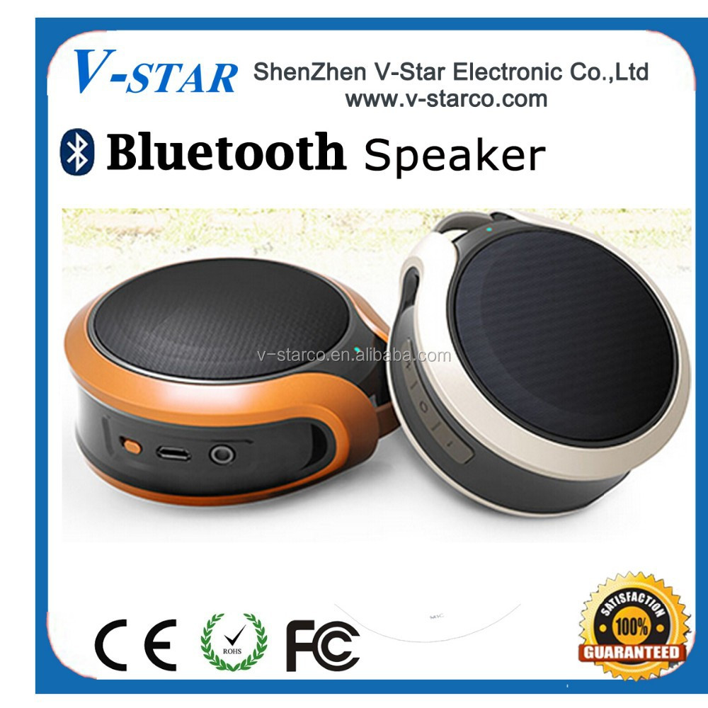 High-end new ewa a102 bluetooth mini speaker, outdoor bluetooth speaker with CSR chipset