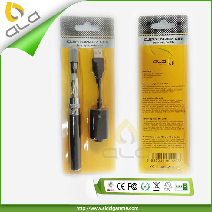 New and Unique EGO Series No Leaking Rechargeable electronic cigarette ego k vision e cigarette