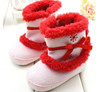 INfant Fashion Designer Boots Supplier