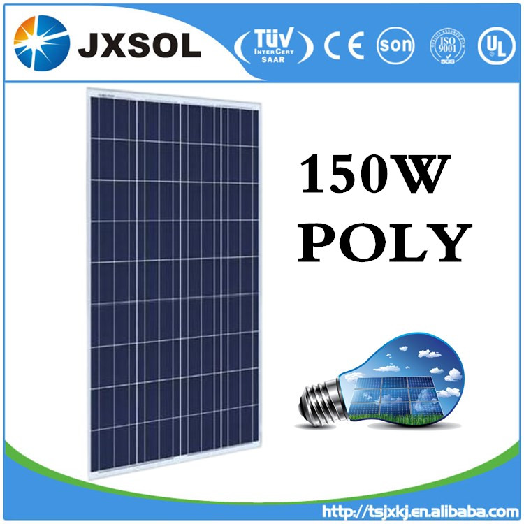 cheap price per watt solar panels 15w poly solar panel for home use
