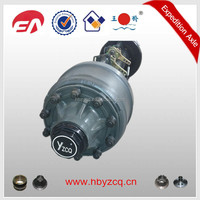 Best quality boat trailer axle for sale