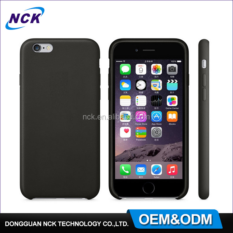 MOQ=100pcs free sample mobile phone shell custom cell phone case for iphone 6 7 plus pc silicone case cover