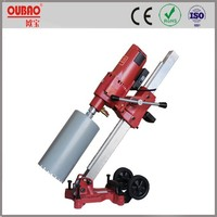 OUBAO quality diamond core drills for drilling glass and ceramics OB-355B
