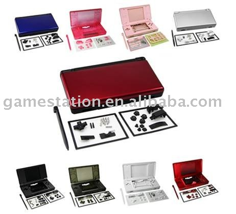 Replacement Full Housing Shell Case for NDS Lite