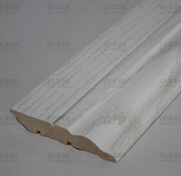 white wooden skirting manufacturers solid wood board