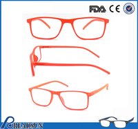 2016 latest italian happy new year Plastic fashion fanny optimum magnifying wholesale Reading Glasses