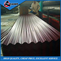 Construction material metal steel roofing from China supplier