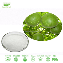 Natural Sweetener Organic Mogroside V Monk Fruit Extract, Luo Han Guo Extract
