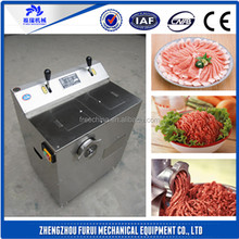 High quality low price vegetable and fruit shredder/vegetable mincer/tomatoes grinder machine