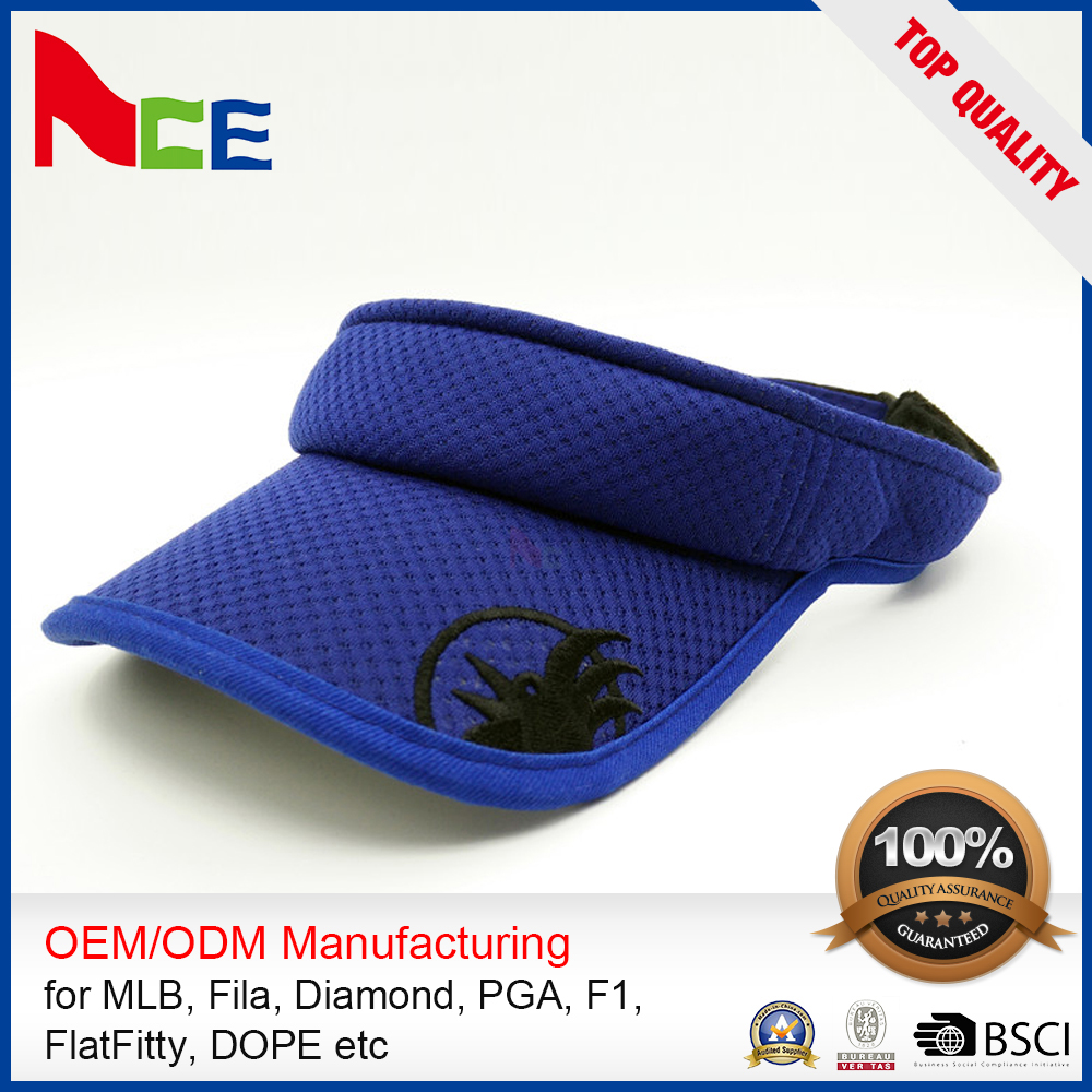 Fashion Suede Baseball Fitted Promotion Best Selling Embroidery Golf Cap