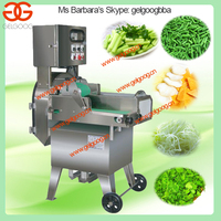 Fruit Vegetable Electric Cutting Machine