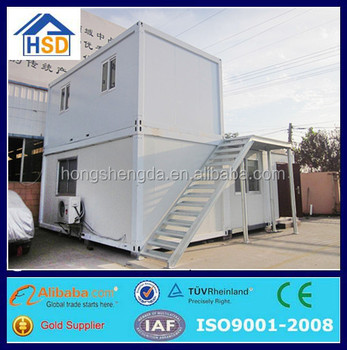 china cheap ready made mobile modular house container prefab