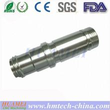 High precision FULL WERK micro machining universal joint/coupling stainless steel precision casting for mechanical and steering