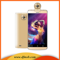 "5.5"" Mtk6572 WIFI/GPS 5.0+5.0mp Self-timer Camera 3G Low Cost Handphone S9"