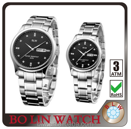 316L stainless steel automatic man's watch, the best gift watch