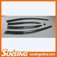 High quality OEM Door visor for Toyota RAV 4,Fo rd Ec osport,ku ga