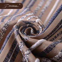 Home Textile Patterned Italy Machine Woven Fabric Material