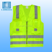 price of sun reflective vest jacket clothing material