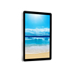 17 inch indoor mini floor standing digital advertising display machine board