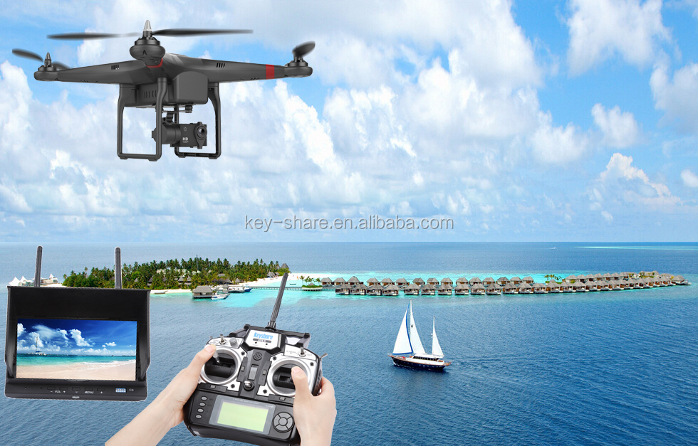 professional quadcopter with camera model airplane retractable landing gear