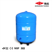 Pressure Equalization Stainless Steel 6G Water Storage Tank