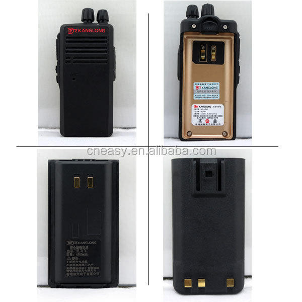 10 Watt Walkie Talkie