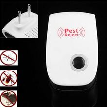 HOT301 Electronic Solar Sound Wave Outdoor Ultrasonic Mouse Mole Snake Pest Repeller
