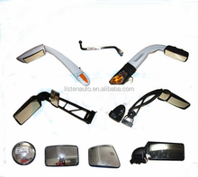 bus side rear view mirror for Yutong higer kinglong golden dragon neoplan