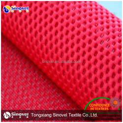 3D Spacer fabric,3d air mesh fabric for car seat, for motorcycle seat