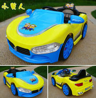 Electric toy car for kids with remote control / kids electric cars toy price/2 seater electric child ride on car toy