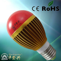 2013 New generation energy saving 5w led christmas light replacement bulbs