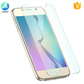 Free sample tempered glass screen protector For Samsung s6 2017 newest products