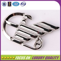 Custom Metal Logo Car Emblems