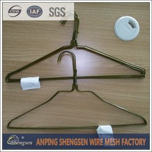 dry cleaners heavy wire clothes hangers for sale