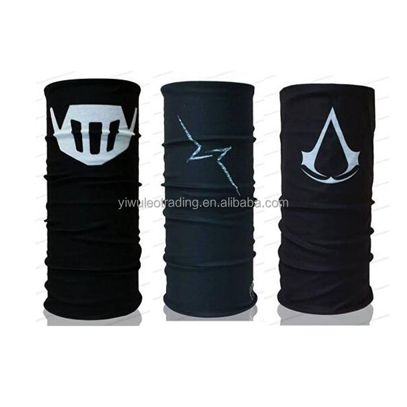 Headwear bandanas Assassin's Creed Ghost Recon Watch Dogs UV Protection