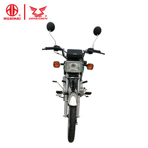 chinese factory low price gasoline motorcycle 125CC moped for adults for sale