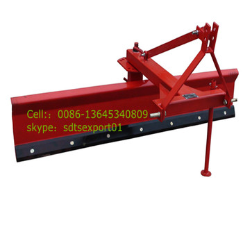Terracer Blade or Land Leveller