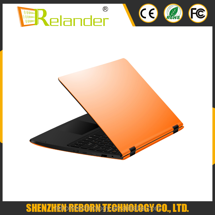 360 Degree Rotate 13 inch MTK8173 Quad Core CPU 2GB Ram128GB Rom Android 6.0 Laptop/Netbook/Computer