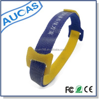Good quality releasable strap cable ties for manage types of cable factory price