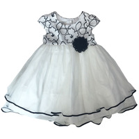 Western Baby Girl Party Dresses Names