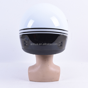 Autumn Full Face police motorcycle helmet for sale