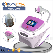 Portable 808nm diod laser hair remover