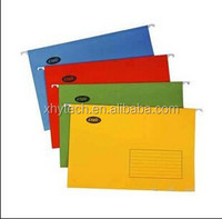 high quality kraft paper hanging file folder