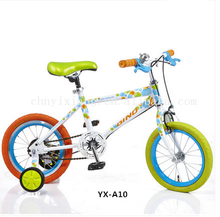 2017 hot sale new model kids balance bike at factory price children small bicycle
