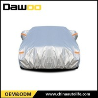 high quality waterproof heated car cover electric snow proof