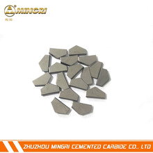tungsten carbide drill bits milling tips for oil well boring for cutting rock stone YG8