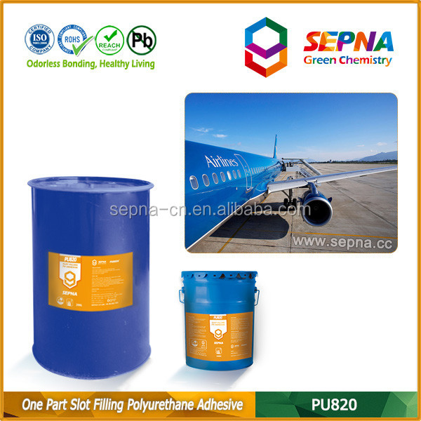 Popular Construction Cement Polyurethane Joint Adhesive Sealant
