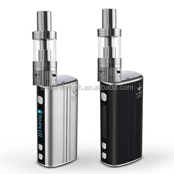 Most popular in malaysia 60W temp control e cigaertte box big vapor hammer zero box mod
