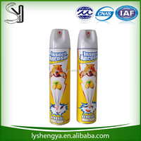 400ml oil based flying insect control insecticide spray