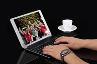8 inch tablet pc case with keyboard for tablet keyboard case